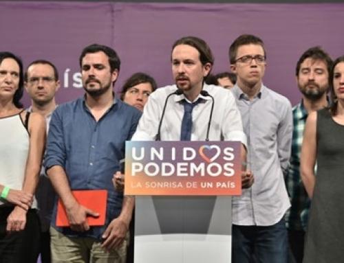 """Gana Rajoy, pierde la izquierda por jugar al """"yo pierdo, tu pierdes"""""""